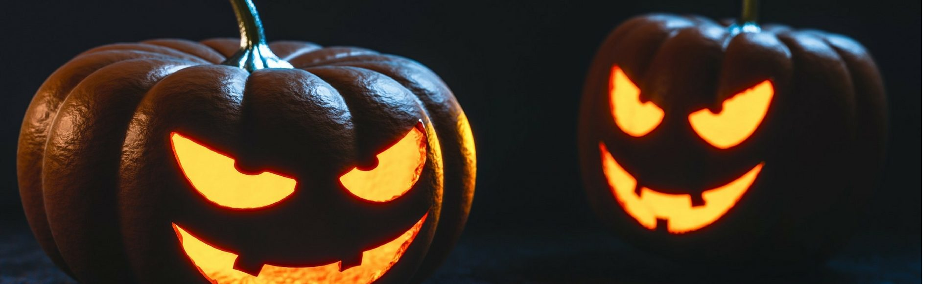Halloween is spooktacular at the Library