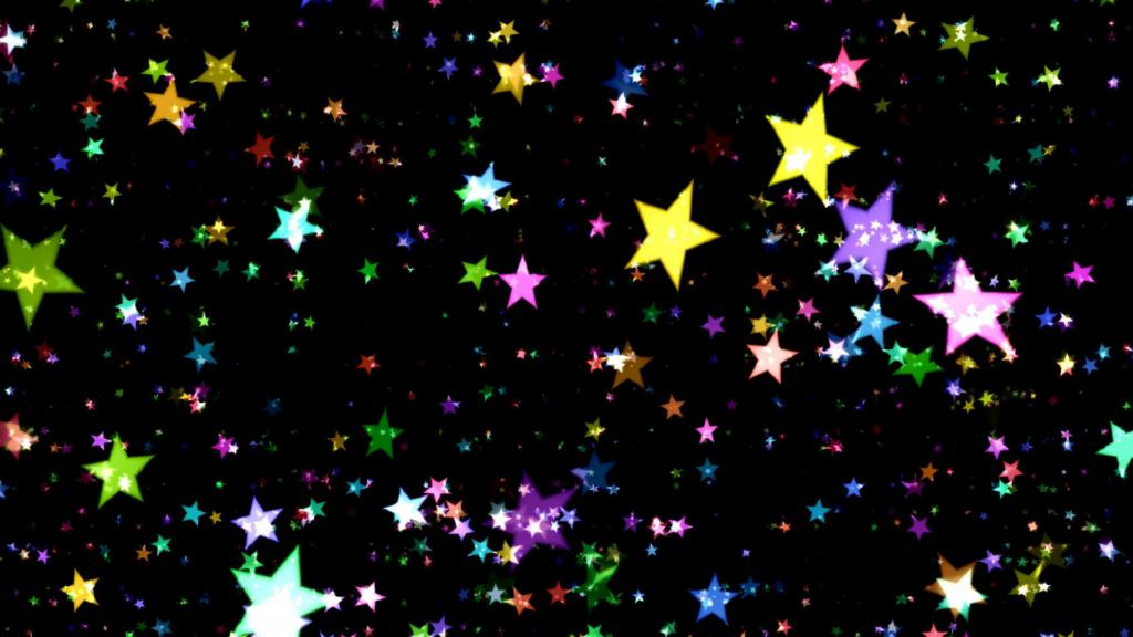 library stars