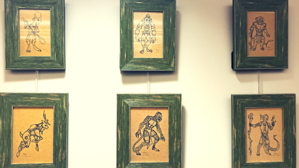 abby gallery