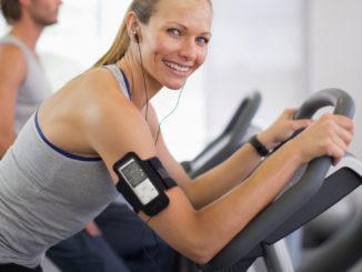 Cr treadmill