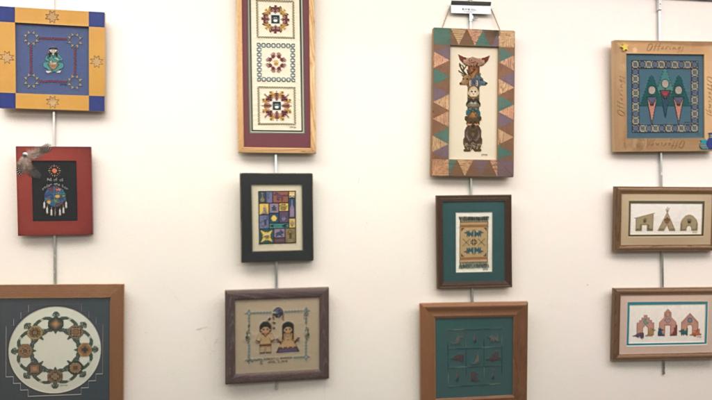 lilliebridge gallery