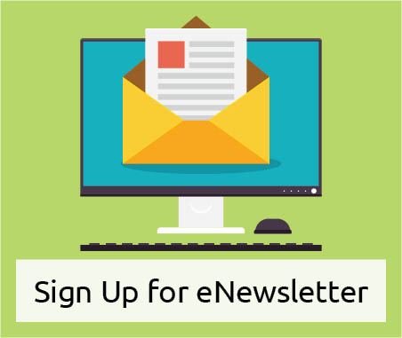 Stay informed with our eNewsletter!
